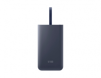 Samsung EB-PG950CNEGWW Power Bank 5200 mAh Navy