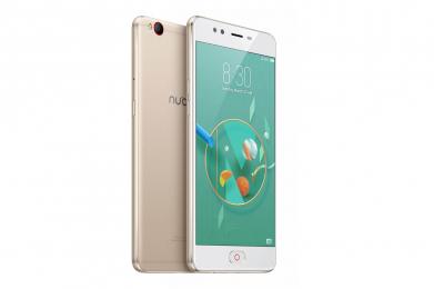 Nubia M2 Lite Dual SIM 64GB/3GB Gold