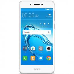 Huawei Nova Smart Dual SIM Silver (CZ distribuce)
