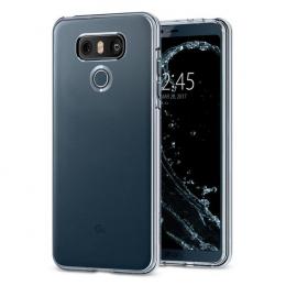 Pouzdro Spigen Liquid Crystal pro LG H870 G6 Clear