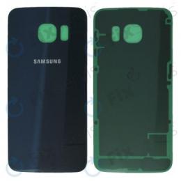 Kryt Samsung G925F Galaxy S6 Edge Zadní černý
