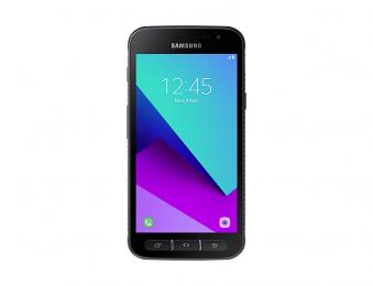 Samsung G390F Galaxy Xcover 4 Black