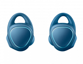 Samsung Gear IconX (SM-R150NZ) Blue
