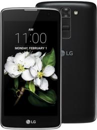 LG K7 X210 Black
