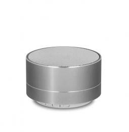 Bluetooth reproduktor Forever PBS-100 stříbrný