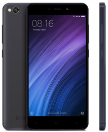 Xiaomi Redmi 4A 2GB/32GB Global (CZ LTE) Grey