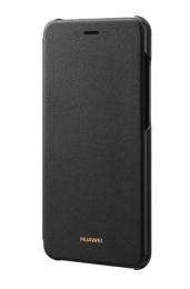 Huawei Original Folio Pouzdro Black pro P8/P9 Lite 2017