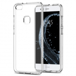 Pouzdro Spigen Liquid Crystal pro Huawei P10 Lite Clear