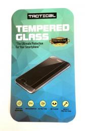 Tactical Ashahi Tvrzené sklo 3D pro Apple iPhone 6/6S černé