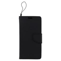 Fancy Diary Book Pouzdro Black pro Huawei Y3 II