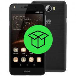 Huawei Y5 II Dual SIM Black *rozbaleno