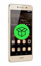 Huawei Y5 II Dual SIM Gold *rozbaleno