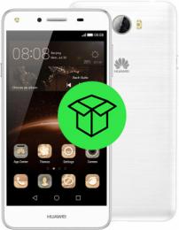 Huawei Y5 II Dual SIM White *rozbaleno