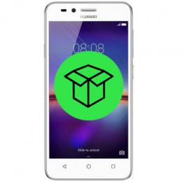 Huawei Y3 II Dual SIM White *rozbaleno