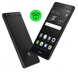 Huawei P9 Lite Dual SIM Black *rozbaleno