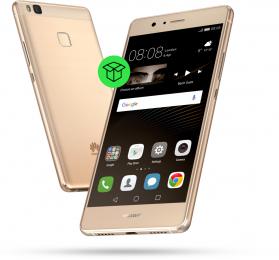 Huawei P9 Lite Dual SIM Gold *rozbaleno