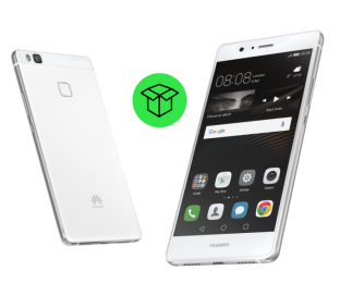 Huawei P9 Lite Dual SIM White *rozbaleno