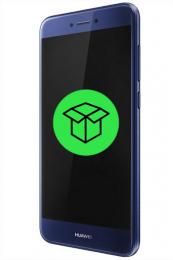 Huawei P9 Lite 2017 Dual SIM Blue *rozbaleno