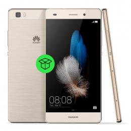 Huawei P8 Lite Dual SIM Gold *rozbaleno