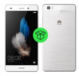 Huawei P8 Lite Dual SIM White *rozbaleno