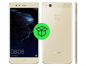 Huawei P10 Lite Dual SIM Gold *rozbaleno