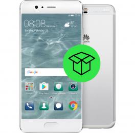 Huawei P10 64GB Dual SIM Mystic Silver *rozbaleno
