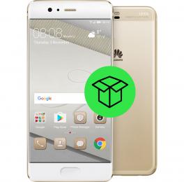 Huawei P10 64GB Dual SIM Prestige Gold *rozbaleno