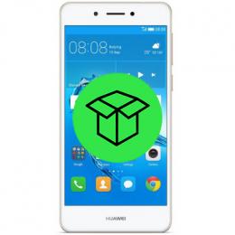 Huawei Nova Smart Dual SIM Gold *rozbaleno