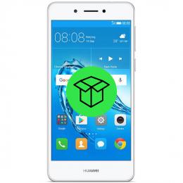 Huawei Nova Smart Dual SIM Silver *rozbaleno