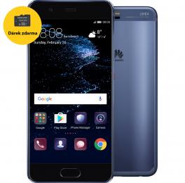 Huawei P10 64GB Dual SIM Dazzling Blue (CZ distribuce)