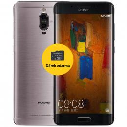 Huawei Mate 9 Pro Dual Sim Titanium Grey (CZ distribuce)