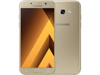 Samsung A520F Galaxy A5 2017 Gold Sand - bez možnosti odpočtu DPH