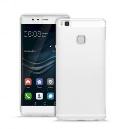 Pouzdro Puro Cover 03 Nude pro Huawei P9 Lite transparentní