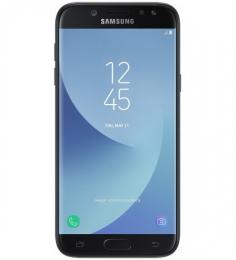 Samsung J530F Galaxy J5 2017 Dual SIM Black