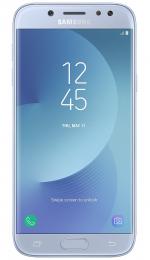 Samsung J530F Galaxy J5 2017 Dual SIM Blue Silver