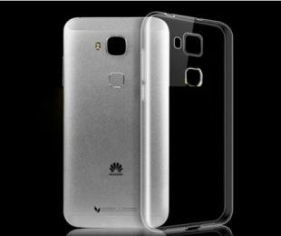Pouzdro Huawei Original G8 čiré