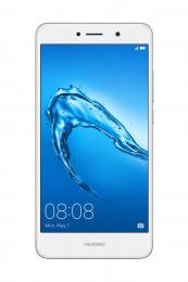 Huawei Y7 Dual SIM White
