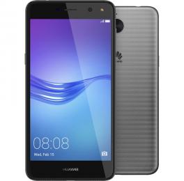 Huawei Y6 2017 Dual SIM Grey