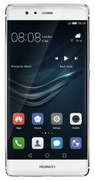 Huawei P9 Dual SIM 3GB/32GB Mystic Silver (CZ distribuce)