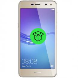 Huawei Y6 2017 Dual SIM Gold *rozbaleno