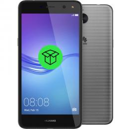 Huawei Y6 2017 Dual SIM Grey *rozbaleno