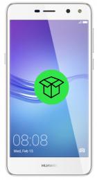 Huawei Y6 2017 Dual SIM White *rozbaleno