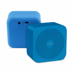 Puro Handy Speaker (P-BTSP03) Bluetooth reproduktor Fluo Blue