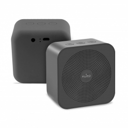 Puro Handy Speaker (P-BTSP03) Bluetooth reproduktor Grey