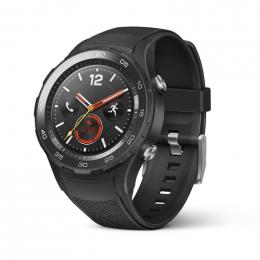Huawei Watch W2 Sport Carbon Black