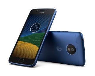Lenovo Moto G5 2GB/16GB Dual SIM Oxford Blue