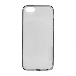 Pouzdro Nillkin Nature iPhone 5/5S/SE šedé