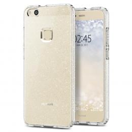 Pouzdro Spigen Liquid Crystal pro Huawei P10 Lite Glitter