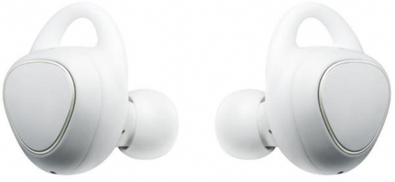 Samsung Gear IconX (SM-R150NZ) White