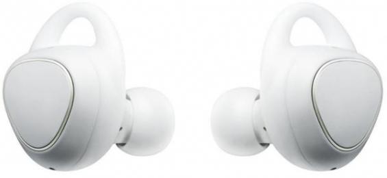 Samsung Gear IconX (SM-R150NZ) White - předváděcí kus